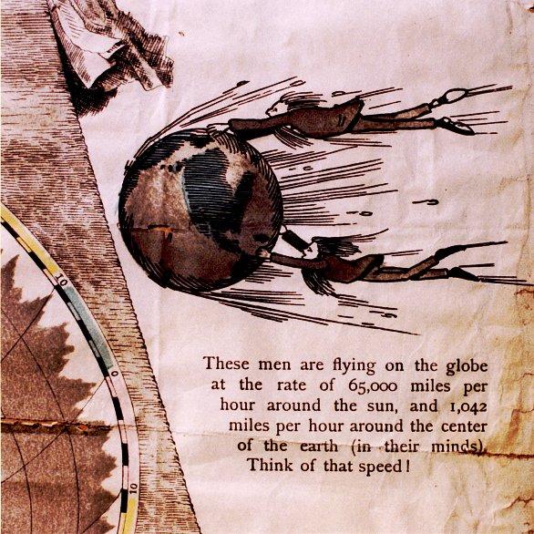Chapter 5 Schadewald Plane Truth