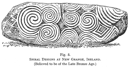 What is the Newgrange Spiral? | Celt-Iberia Traders